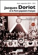 N°3 - Jacques Doriot et le PPF